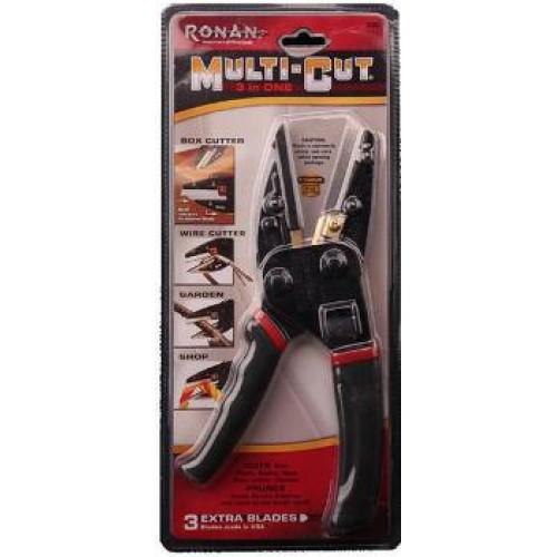 Ножницы Multi Cut 3в125см