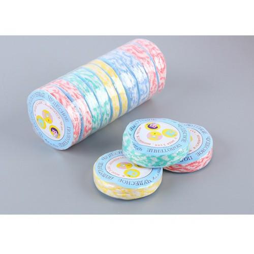 Одноразовое уплотненное полотенце (10шт)