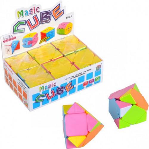"""Кубик Рубик """"Ромб"""" 5,5*5,5*5,5см """"Magic cube"""""""