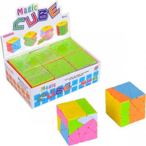 """Кубик Рубик """"Звездочка""""6*6*6см """"Magic cube"""""""