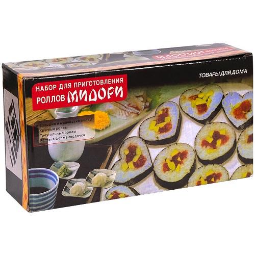 "Набор для приготовления суши и роллов ""Мидори"""