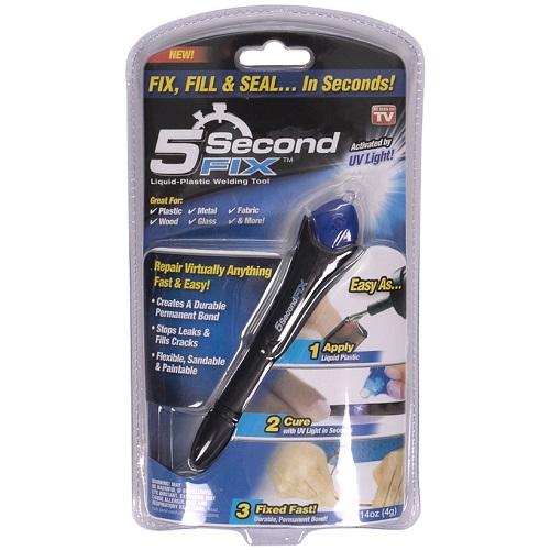Карандаш - жидкий пластик 5 SECOND FIX 4гр