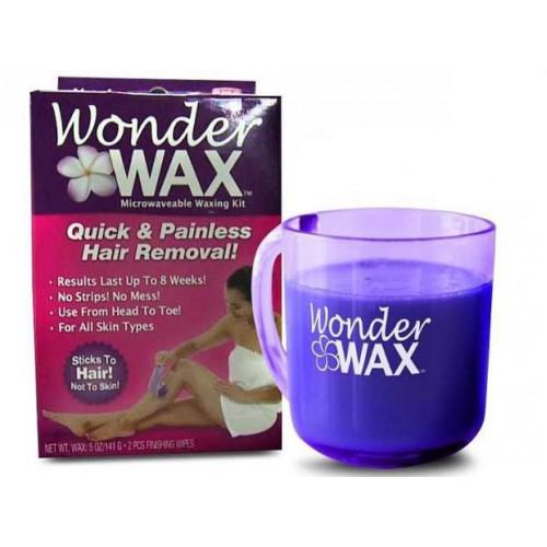Средство для депиляции (воск) Wonder Wax