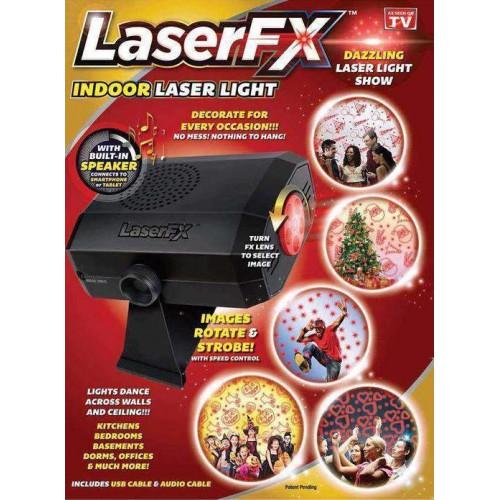 Проектор Laser FX