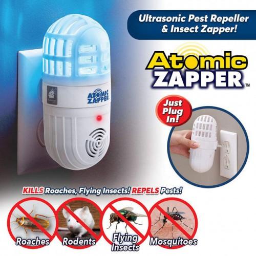 Лампа от насекомых, комаров Atomic Zapper