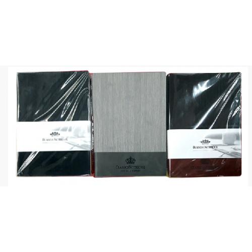 Ежедневник-блокнот А5, CLASSICS, 80стр., 100 гр., недатирован., линия