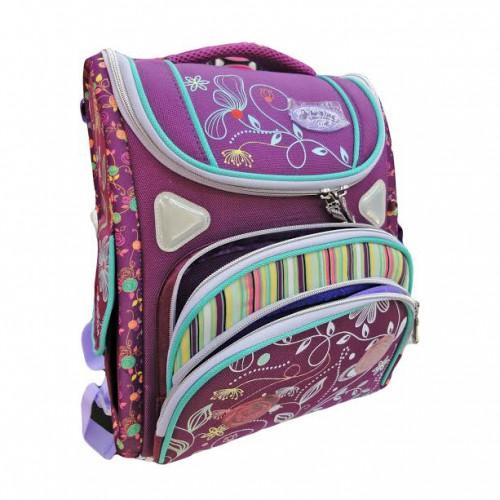 Рюкзак  JASMINE раскладной 36*29*17см