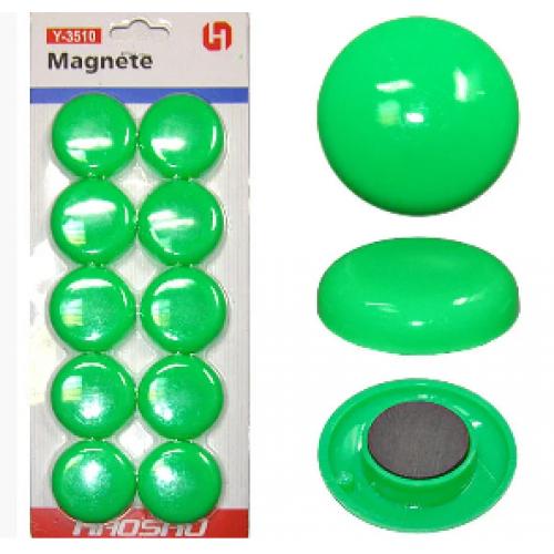 """Магнит """"Мята"""" 3,5см (10шт)"""