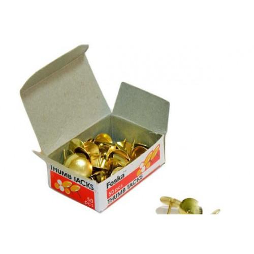 Кнопки золото