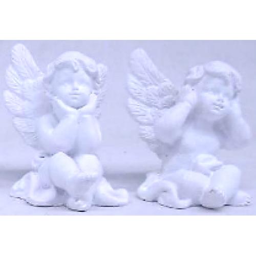 """Сувенир керамический """"Ангел"""" 5*3см"""