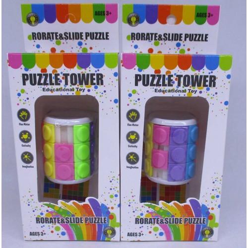 Кубик Рубика-Башня 52мм