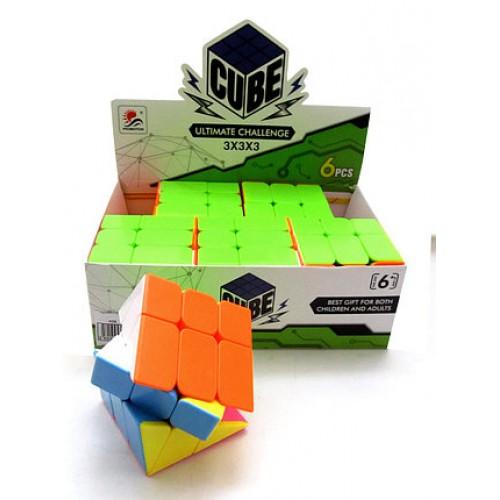 Кубик Рубика-Мельница 55мм
