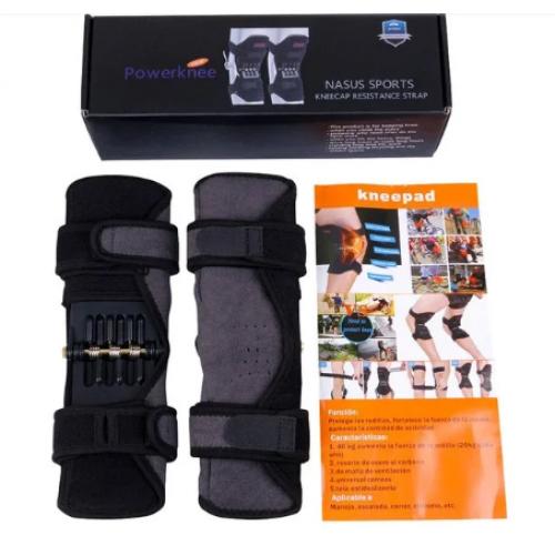 Поддержка коленного сустава Power Knee Resistance Strap