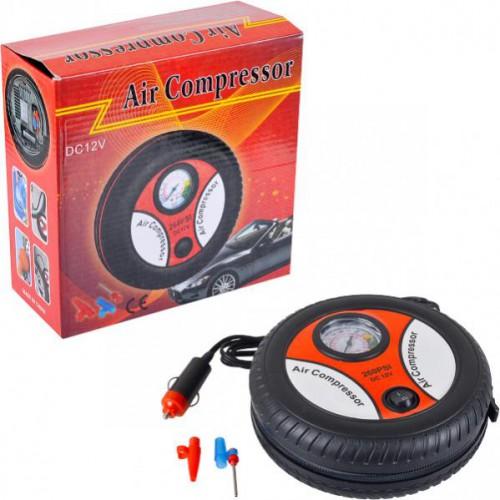 Компреcсор для шин в машину Air Compressor