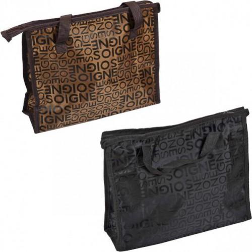 Косметичка-сумка Soigne 27,5*22*9см
