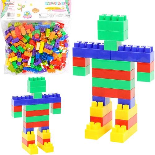 Конструктор Puzzle blocks «Классический» малые элементы