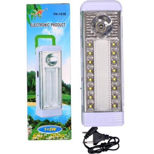 Лампа-фонарь LED 28*7*4,6см