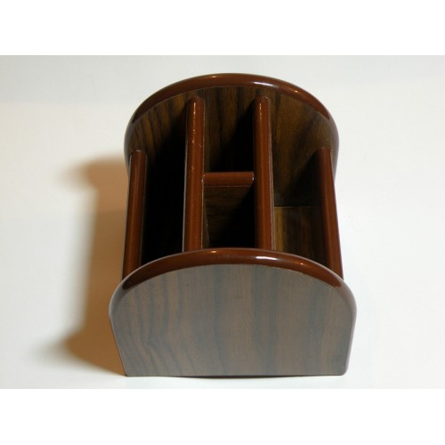 Органайзер ELITE деревянный