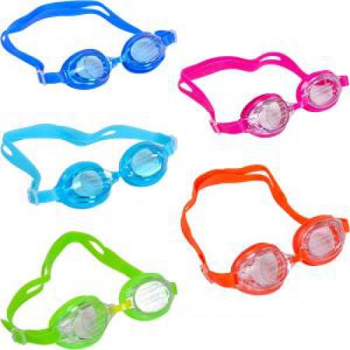 Очки для плавания в пенале 3+