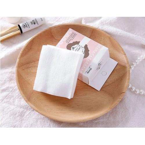 Салфетки для снятия макияжа (40шт)