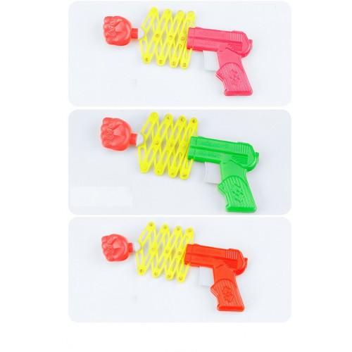 """Пистолет """"Бьющий кулак"""" 26*13см"""