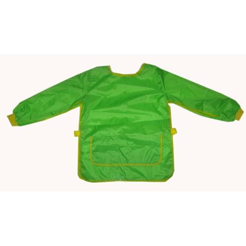 Халат с карманом для творчества 54*45см, полиэстер, на 7-8лет