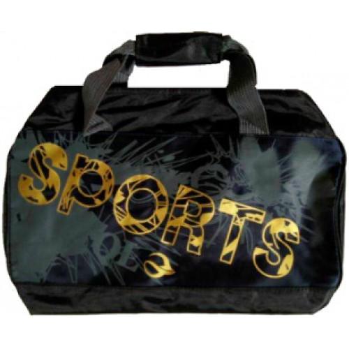 "Сумка спортивная ""Sports"" 40*25см"