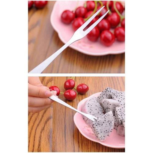 Десертная/фруктовая вилочка