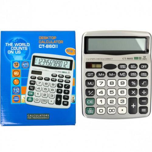 Калькулятор 19*15*3см