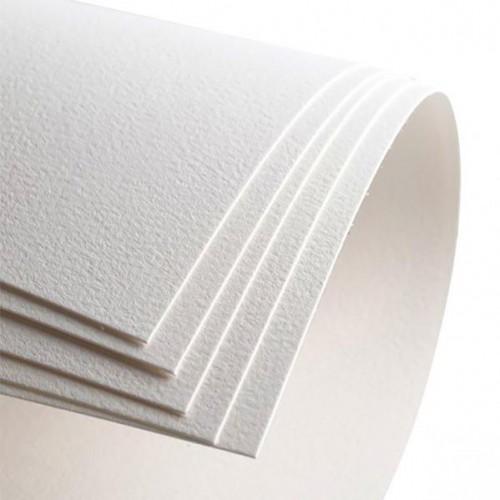 Бумага для акварели А1 (840*600мм) 200г/м2 в бумаге