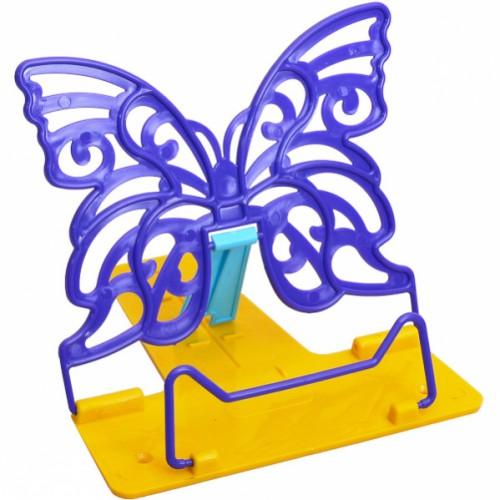 Подставка для книг №3 «Бабочка» «Irbis»