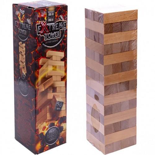 """Розвиваюча настільна гра """"Extreme Tower"""""""