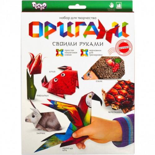 "Набор ""Оригами"" 5+"