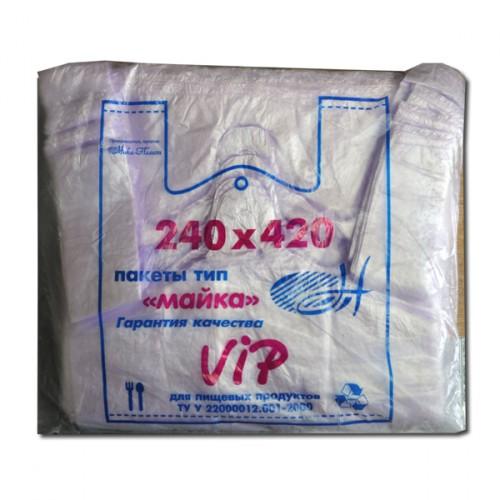 Пакет майка №2 (240*420)