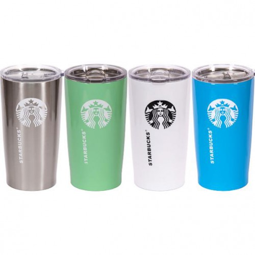 Термостакан Starbucks 500мл 17*8,5*7см