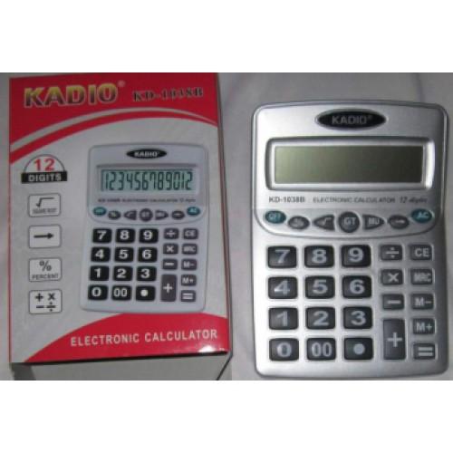 1038B Настольный калькулятор