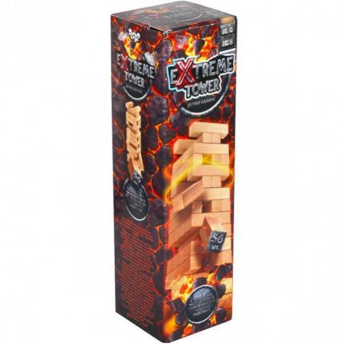 """Развивающая настольная игра """"Extreme Tower"""" 5+"""