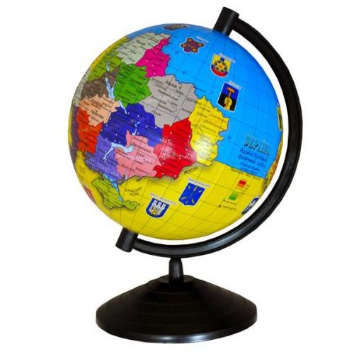 Глобус Украины, диаметр 160мм