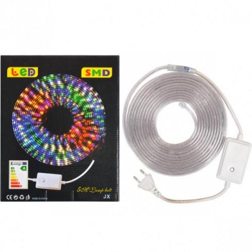 Гирлянда электрическая - LED лента для улицы 5м