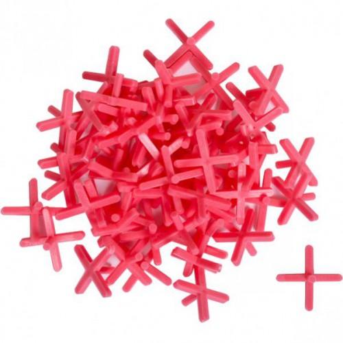 Крестики для укладки плитки 3мм (250шт)