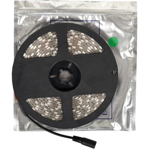 LED лента герметичная 50*50, 60/14,4w, зеленая