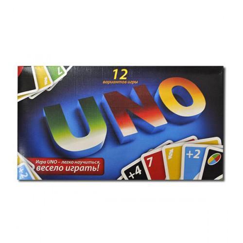 """Настольная карточная игра """"UNO"""""""