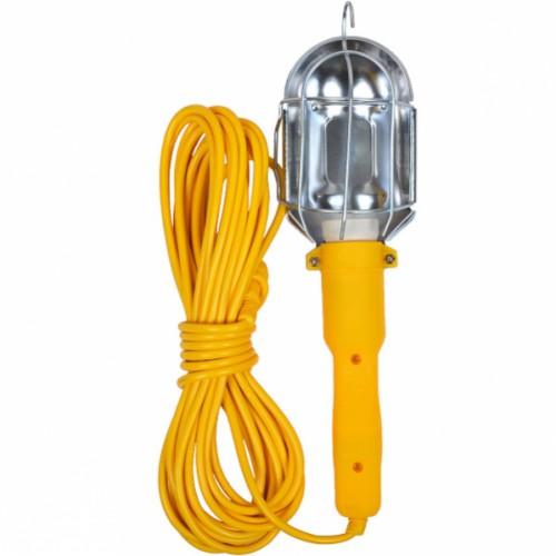 Переноска для лампочки 9,6м, цоколь Е27