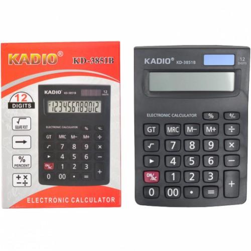Калькулятор 14,5*10,5*2,5см (12 функций, 1 источник энергии)