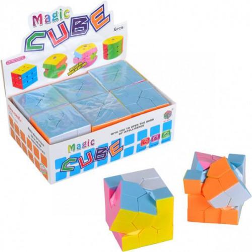 """Кубик Рубик 6*6*6см """"Magic cube"""""""
