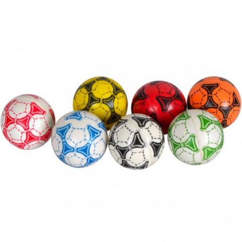 "Мяч попрыгунчик ""Футбол"" 28мм"