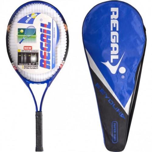 Ракетка 67см для большого тенниса в чехле