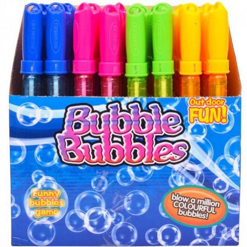 Мыльные пузыри 28см, 60мл