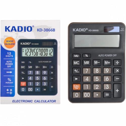 Калькулятор 14,9х10,6х2,8см (12 функций, 1 источник энергии)