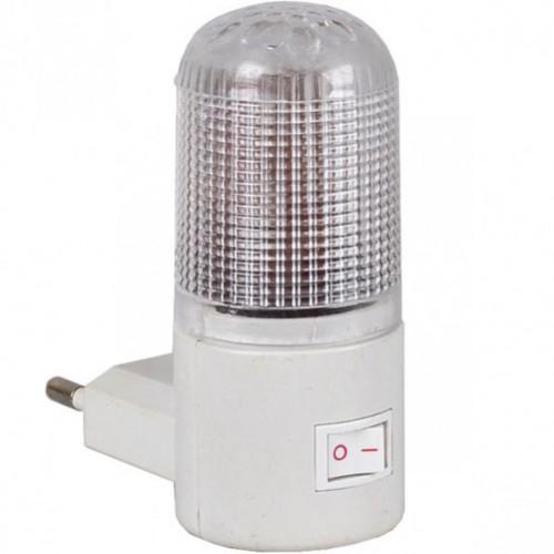 Светодиодный ночной светильник 8см